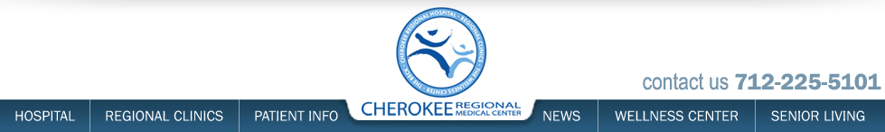 Cherokee Regional Medical Center